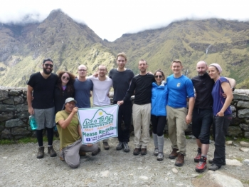 Machu Picchu vacation April 06 2016-9