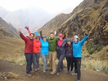 Machu Picchu trip September 03 2016-1