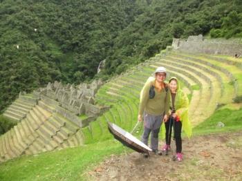 Machu Picchu trip March 08 2016-4