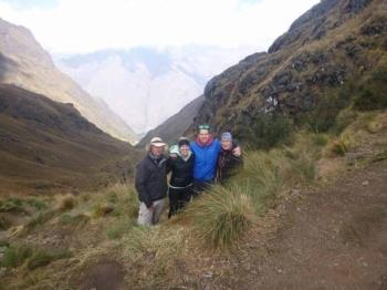 Machu Picchu trip September 09 2016-7