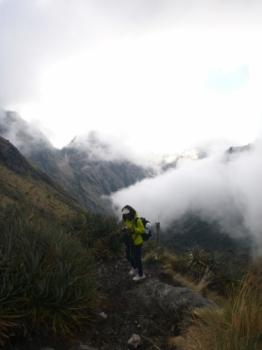 Christina Inca Trail August 19 2016-1