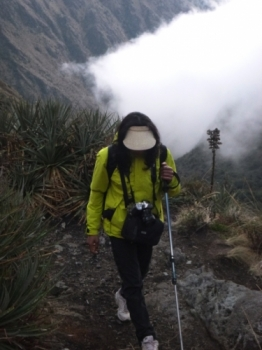 Christina Inca Trail August 19 2016-3