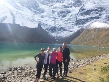 Peru trip July 04 2016