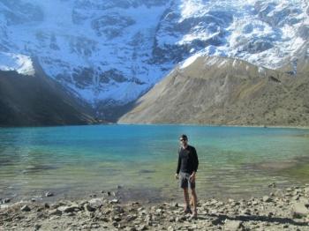 Machu Picchu vacation July 26 2016