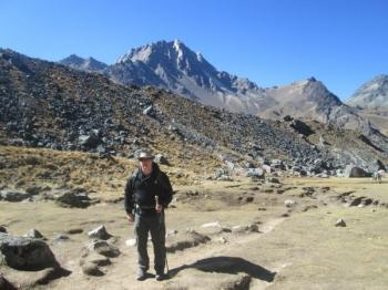 Machu Picchu travel July 26 2016