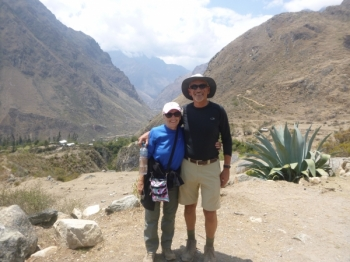 Peru travel September 22 2016