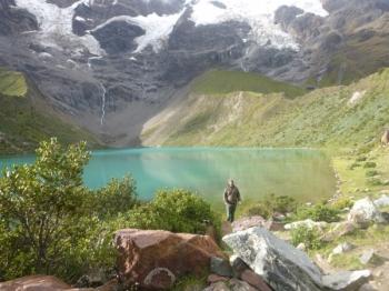 Machu Picchu trip April 02 2016