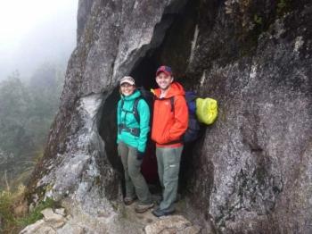 Sofia Inca Trail October 17 2016-1