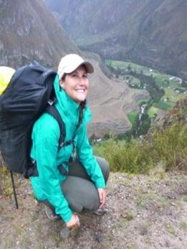 Sofia Inca Trail October 17 2016-2
