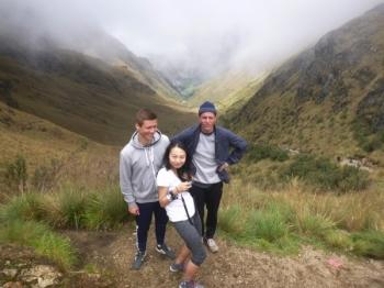 Kasper-Scholz-Walsø Inca Trail March 13 2016-1