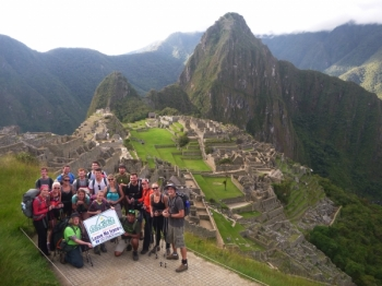 Machu Picchu trip March 01 2016-9