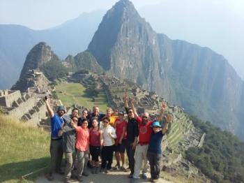 Peru trip September 11 2016