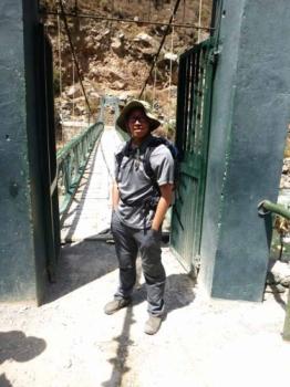 William-Wing-Lim Inca Trail September 11 2016