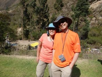 Kai-Pong Inca Trail September 11 2016-1