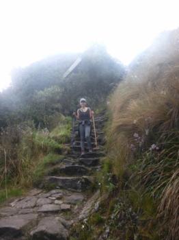 Machu Picchu vacation March 13 2016-7