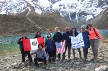 Peru trip August 12 2016
