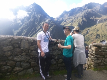 Machu Picchu travel March 13 2016-7
