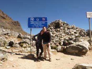 Peru vacation May 30 2016