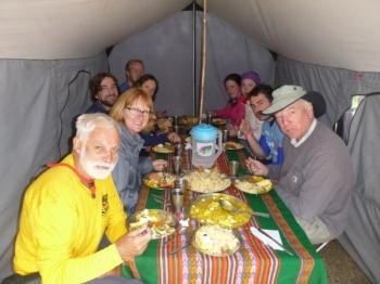 Peru trip September 24 2016