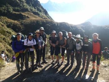 Peru travel August 27 2016