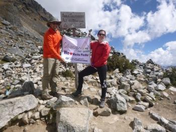 Machu Picchu trip May 24 2016