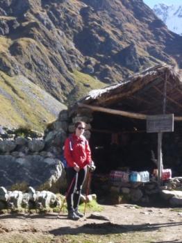 Machu Picchu travel May 24 2016