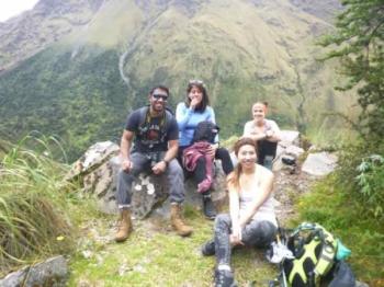 Machu Picchu travel April 04 2016-4