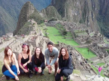 Peru vacation April 04 2016-4