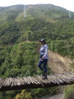 Machu Picchu vacation June 25 2016