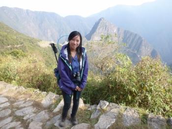Machu Picchu travel September 16 2016