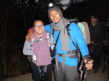 ISAGANI Inca Trail September 16 2016-1