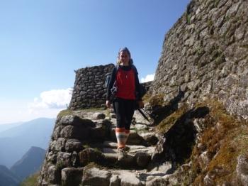 Peru trip August 27 2016