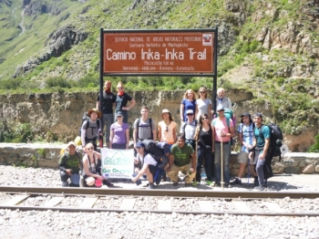 Machu Picchu vacation March 09 2016-2