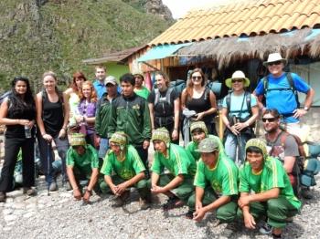 Machu Picchu trip March 11 2016-3