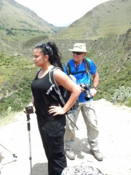 Penina Inca Trail March 11 2016-1