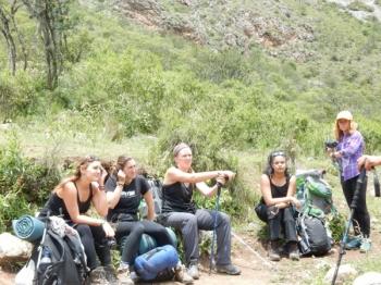 Penina Inca Trail March 11 2016-3