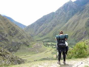 Machu Picchu trip March 11 2016-4