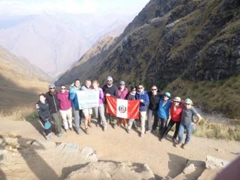 Peru trip September 11 2016-2