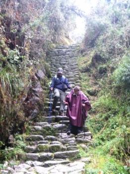 Carolina Inca Trail March 12 2016-1