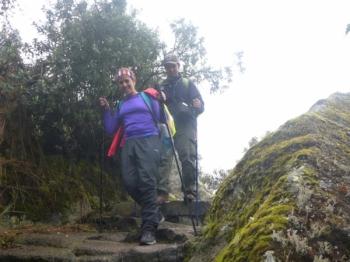 Carolina Inca Trail March 12 2016-2