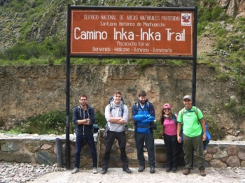 Peru travel March 12 2016