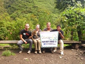 Peru trip April 13 2016