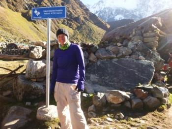 Machu Picchu travel May 14 2016