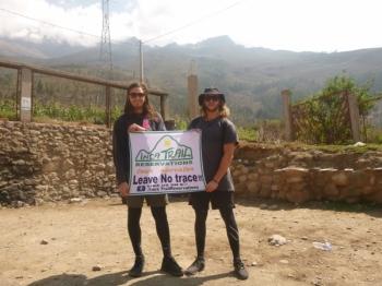 Machu Picchu travel September 17 2016