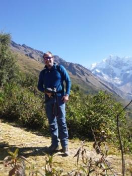 Machu Picchu travel June 16 2016