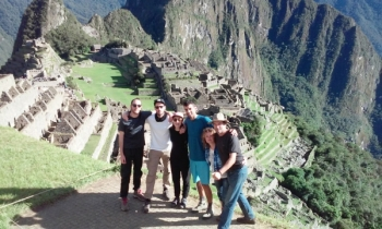 Machu Picchu vacation March 17 2016-14