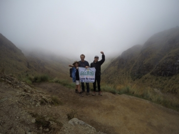 Machu Picchu trip March 17 2016-7