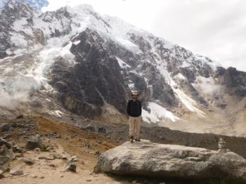 Peru vacation June 05 2016