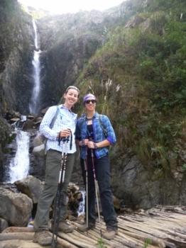 Machu Picchu vacation June 06 2016