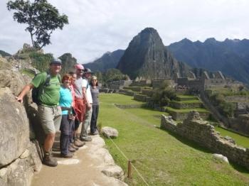 Peru trip October 02 2016